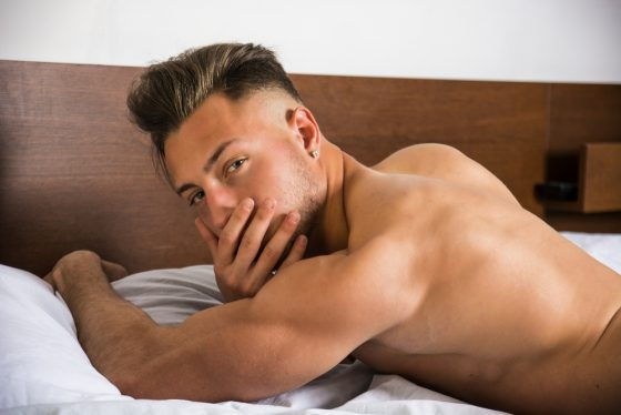 8 Embarrassing Questions About Gay Sex Answered